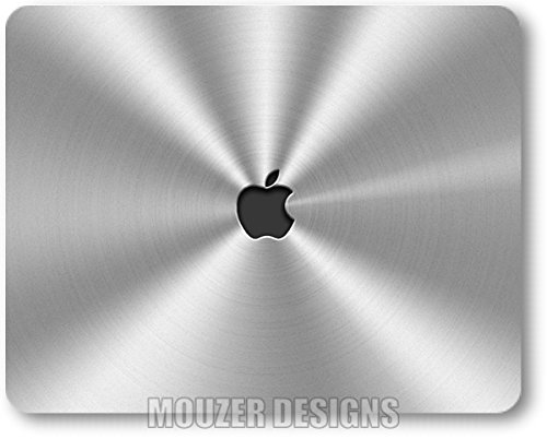 Preisvergleich Produktbild Apple Logo Neopren Mauspad/Mauspad (Design 11)