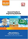 Ethics and Values in Engineering Profession : ESE 2020: Prelims:Gen. Studies & Engg. Aptitude