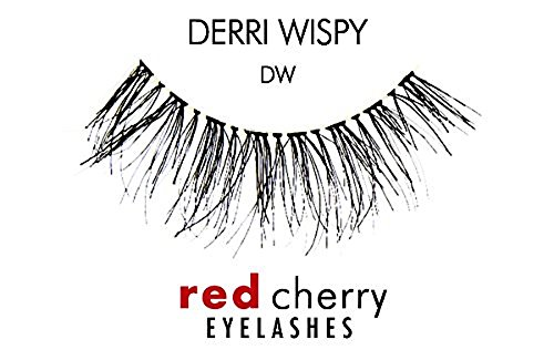 RED CHERRY False Eyelashes - RCFLDW