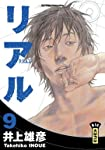 Real Edition simple Tome 9