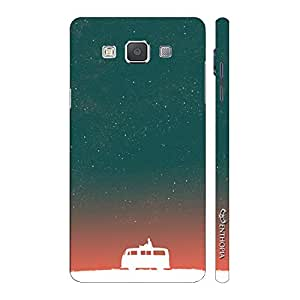 Enthopia Designer Hardshell Case Under The Sky Back Cover for Samsung Galaxy Grand Max