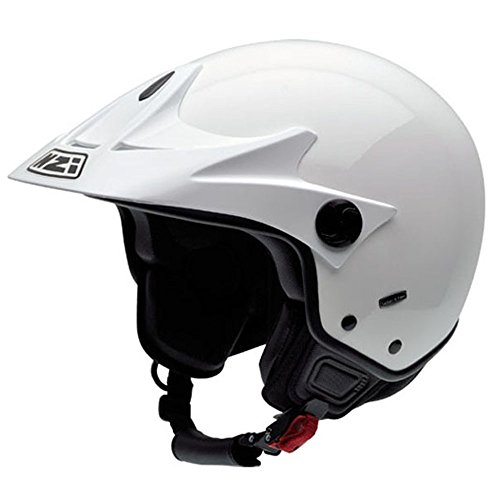 NZI Trials III Casco de Moto
