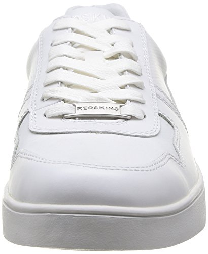 Redskins Feroc, Baskets mode homme Blanc