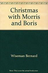Christmas with Morris and Boris