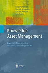 Knowledge Asset Management: Beyond the Process-centred and Product-centred Approaches (Advanced Information and Knowledge Processing)