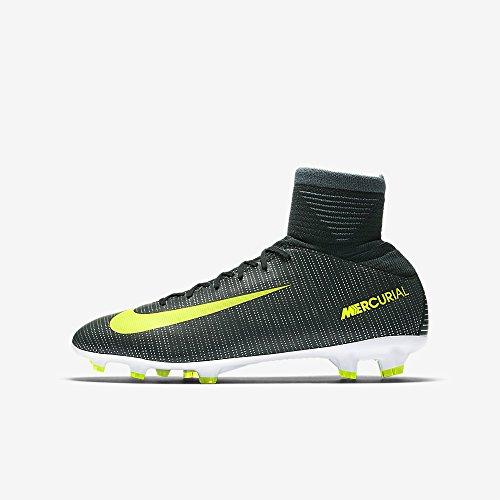 Nike Jungen 852483-376 Fußballschuhe, 36 EU