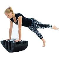 Pilates Spine Pilates Spine masaje de yoga cama, Yoga Pilates cuña Tronco Arco Balanced Body, Corrección equipo de la aptitud de la espina dorsal, Yoga Mesa de masajes Aliviar el Dolor de Espalda lumb
