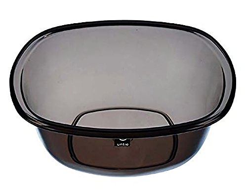 d?lier angle cristal de pot d'eau chaude gris 420 117 (japan import)