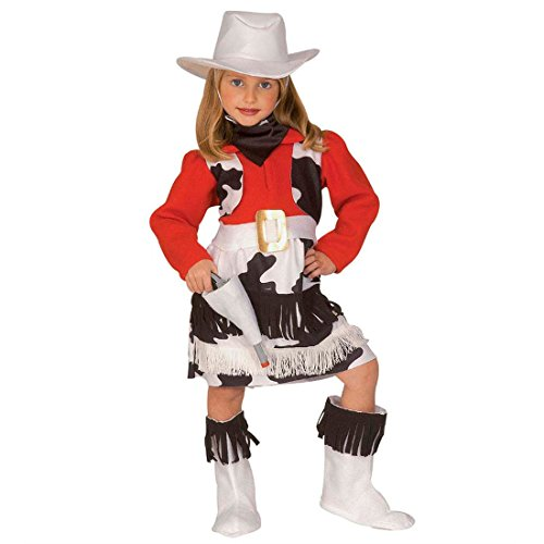 - Rodeo Girl Kostüm