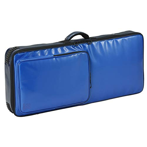 Sequenz SC-PROLOGUE-BK - Funda blanda para Korg Prologue Synth 8 o 16, azul