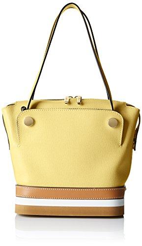 Arcadia Sole, sac à main Jaune