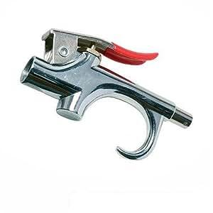 Silverline 456916 Pistolet à air comprimé 140 mm