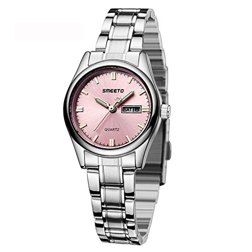 Reloj De Cuarzo,Watches Offie Ladies Business Watches