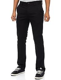 Volcom A1111601 - Pantalon - Droit - Homme