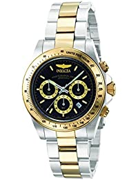Amazon.es  Invicta Speedway - Incluir no disponibles   Relojes de ... 612b79a88b11