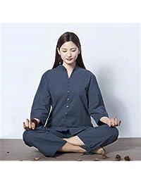 34b7ab2bd35a Maillot de Bain et Lin Habillement Pratique de Yoga Sport de Plein air