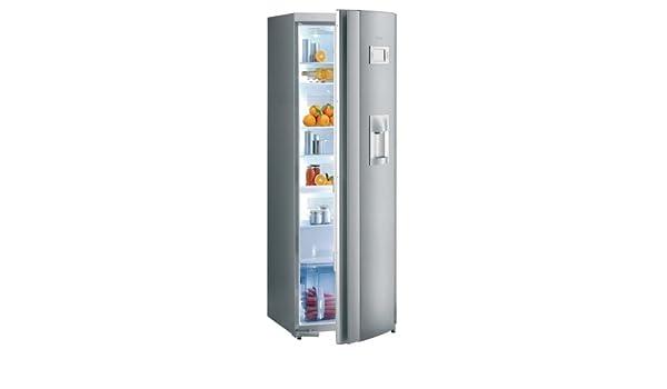 Kühlschrank Xxl Edelstahl : Gorenje kühlschrank r e edelstahl premium amazon