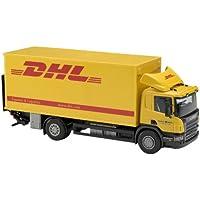Emek Scania DHL Livraison Truck