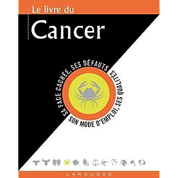 Le livre du Cancer
