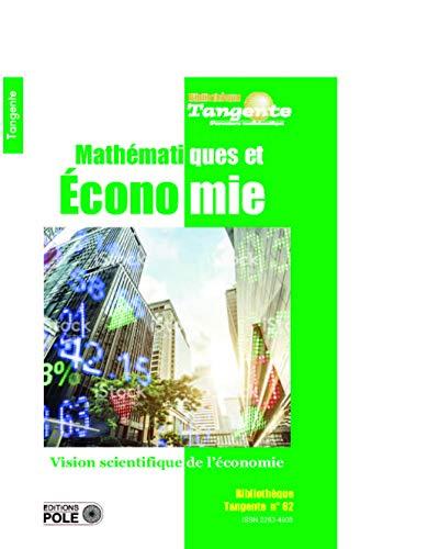 Mathématiques et économies
