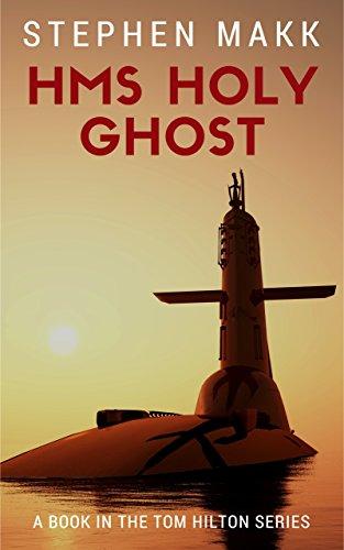 HMS Holy Ghost by Stephen Makk