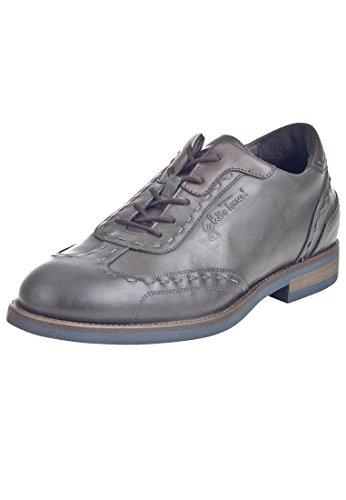 Galizio torresi chaussures pour homme-gris Gris - Gris