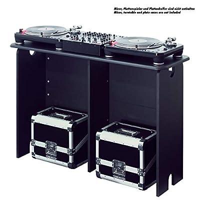 Glorious DJ Mix Station black