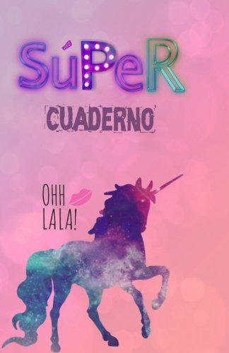 Super Cuaderno Ohh Lala!