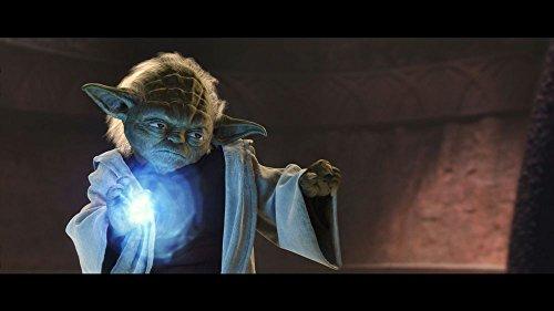 41AgJwb5ssL - Star Wars Saga Completa (2015) Blu-Ray [Blu-ray]