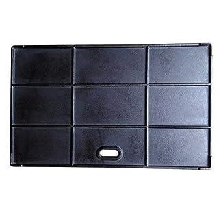 Andreas Dell Grillplatte Wendeplatte Gusseisen ca. 48,5 x 30 x 2 cm Pizzaplatte für Gasgrill voreingebrannt