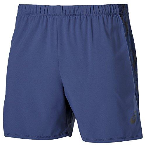 ASICS Hombre Oberbekleidung 5Pulgadas Pantalones