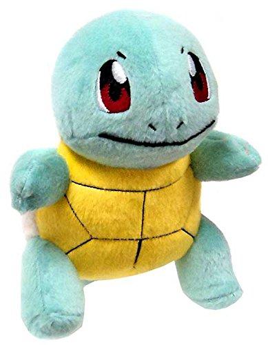 –Pokemon Xy Squirtle peluche 20cm