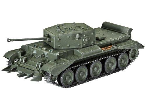 Revell - 03191 - Maquette - Cromwell Mk. IV - Echelle 1:72