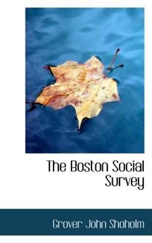 The Boston Social Survey