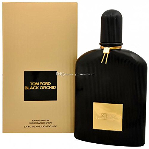 Tom Ford Black Orchid Perfume EDP Spray 3.4 oz 100 ml by Tom Ford - Womens With Ayur Lotion FREE  available at amazon for Rs.11092