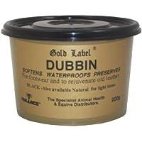Gold Label-Grasso impermeabilizzante ammorbidisce, impermeabilizza & conserve pelle, cavallo Tack, stivali