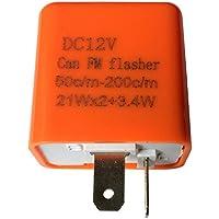 F Fityle 20A Thermischer /Überlastschutzschalter 5 Ampere Aftermarket Reset-Schalter Abdeckkappe