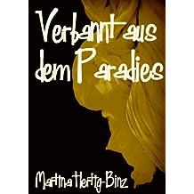 Verbannt aus dem Paradies (Lea Tobler-Serie 4)