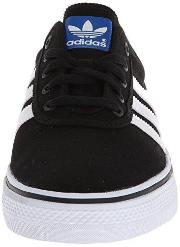 Adidas Performance Adi Ease Skate-Schuhe Black/White/Black