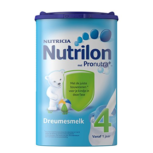Nutrilon Standard 4 Kindermilch ab 1 Jahr (800g)