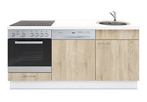 Miniküche mit backofen  ᑕ❶ᑐ Miniküche - Single Küche - Ideen für Zuhause