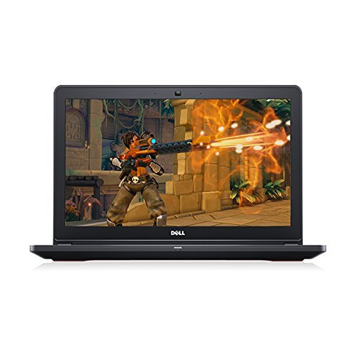 Dell Inspiron Gaming Inspiron 5577 15.6-inch Laptop (core i5-7300HQ/8GB/1TB/Windows 10 Home/4GB Graphics)