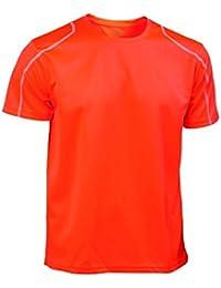 Amazon.es  camisetas de futbol - Naranja  Ropa 978c591e48dd8