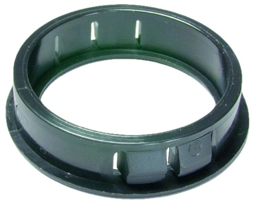 L.H. Dottie 1215D Nylon Knockout Bushing, 2-Inch, 25-Pack