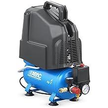 Compresor de pistón coaxial sin aceite ABAC 4116023460 Serie PRO Mod.