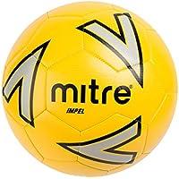 Impel D32P Ballon de football Jaune/Vert/Noir