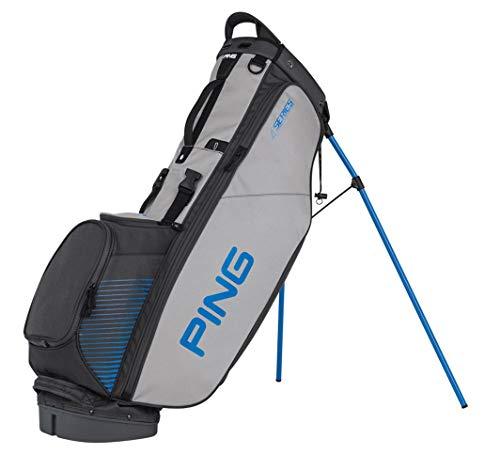 Ping 33385–124Series Sac de Golf avec Support, Charbon...