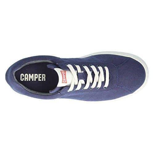 Camper Runner Four 100309-004 Dark Blue Blue