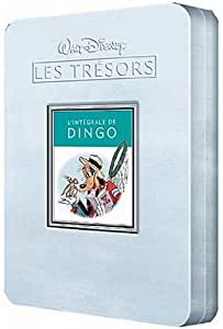 L'Intégrale de Dingo [Édition Collector]