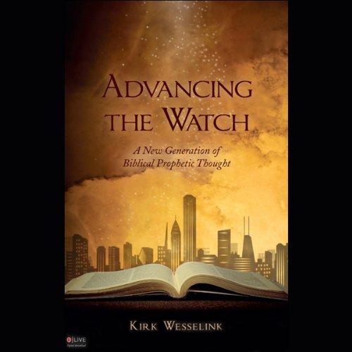 Advancing the Watch  Audiolibri